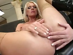 German mature thoroughly fucked