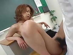 Hairy japanese sex