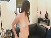 Cash Money Makes Adorable Teen Babe Horny for sex
