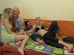4 swingers and webcam