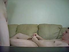Couple homemade porn