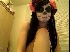 Halloween Cam Slut by snahbrandy