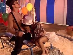 Lavish Styles - Circus Freak
