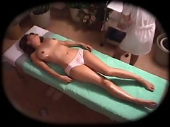 Jap massage and toyplay
