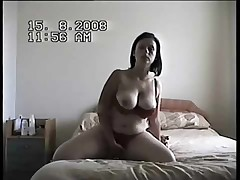 Lonely Chav whore (Self film)