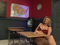 Doggy Style Bang for a Horny MILF