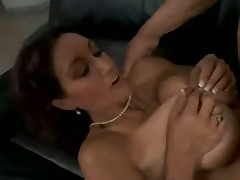 Hard fucking of a pussy