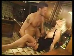 Boy Fucks Woman in Front of her Husband