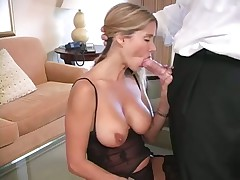 Now this is a MILF