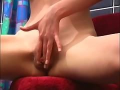 Amateur girl with big boobs
