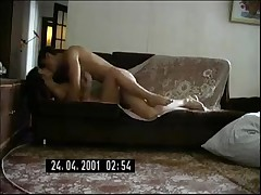 Amateur rus Young Dick Fucked MATURE WOMAN