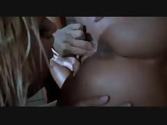 Shower Lesbian Amazing Orgy