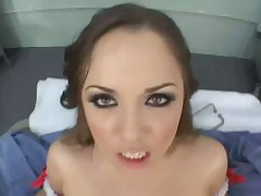 Kristina Rose Nurse POV