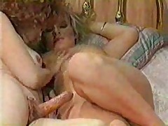 Pretty shemale fucks her woman