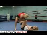 Nikita VS Tanya Tate