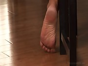 Jana Cova Foot Fetish