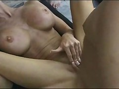 Houston pounded by three cocks