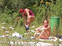 Nudist Lake