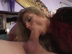 Hot porno movie