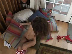 Tight body Malena Morgan toy masturbation