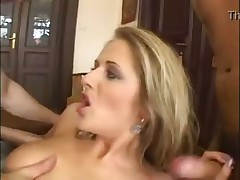 Big dicks gangbang this dirty slut