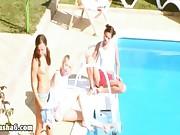 spy cam and hot lesbians
