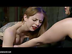 Wasteland Bondage Sex Movie - New Toys (Pt. 1)