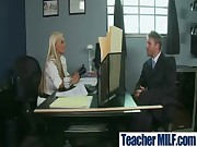 Teachers Getting Hard Fucked In Class movie-15