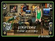 07 cumple revenge 2012