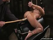 Bondage Cum Slut