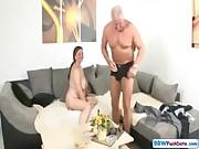 German BBW Hardcore Fuck