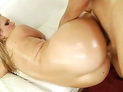 Big wet ass on Briella