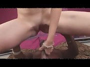 black cock pink pussy