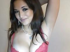 Hot Babe! Nice tits!