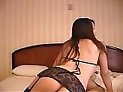 Koreatown Prostitute gets fucked